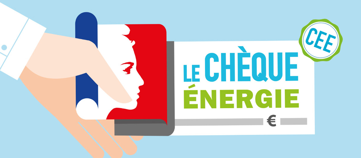 Cheque energie CEE